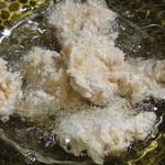 亜紗 - 鶏の唐揚げ