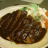 美加久 - 料理写真:みそカツ定食 1050円