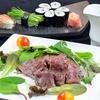 岩戸屋 - 料理写真:サラダ膳(松阪牛使用)