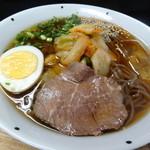 カフェ ド ヴェール - 別府冷麺 864円