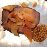 肉料理 荒川 - 料理写真: