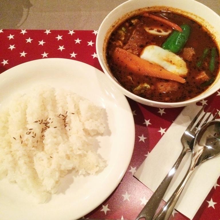 spice ken 岐阜北方店