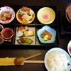 黒田や - 料理写真:朝食のセットです。