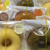 ケーキハウス チューリップ - 料理写真:焼きドーナツ