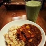 たまな食堂 Natural-shift Kitchen -