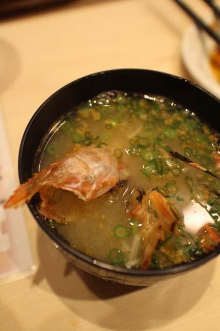 魚がし日本一 霞ヶ関飯野ビル店