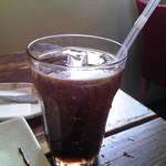 LUNCH BOX - アイスコーヒー アップ♪w