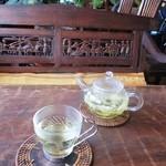 アジアの食堂 ムバラケ -