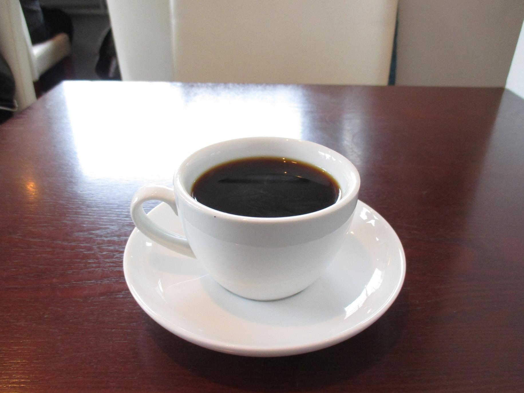 cafe wakka