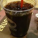 セガフレード・ザネッティ - アイスコーヒー(Pサイズ)税込350円
