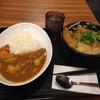 はなまるうどん - 料理写真:カレーセット530円