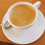 ミルティーロ - コーヒー 310円 2015.03.