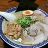 麺家 くさび - 料理写真:チャーシュー豚骨醤油