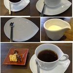 LEAVES - カフェLEAVES(リーブス)でモーニング(岐阜県可児市)食彩品館.jp撮影