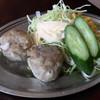 恵比須屋食堂 - 料理写真:ジャンボ焼売 378円