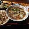 味の里 珍満 - 料理写真:あれ!これ!贅沢セット 1080円