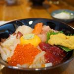 Minatoshokudou - 料理写真: