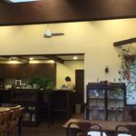 カフェ タブノキ -
