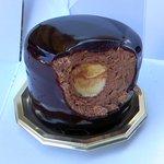 アントロワドゥーズ - 1番人気!ショコラ・エクアトゥール
