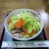 京うどん・そば きぶね - 料理写真:菜めん