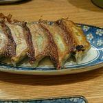 麺屋 燕 - 燕しそ餃子