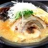 ラーメン勝盛軒 - 料理写真:豚骨醤油ラーメン