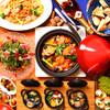 牡蠣と地中海料理 ALEGRIA - 料理写真: