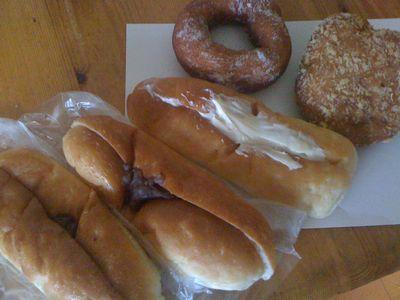 妙力堂製パン所