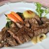 どいつ亭 - 料理写真:150315 和牛フィレステーキ