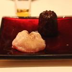 ル・マノアール・ダスティン - カフェと小菓子 (2015/02)