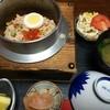 釜めし茶屋 - 料理写真:
