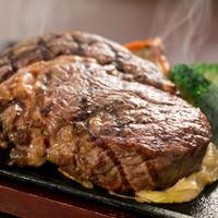 1ポンド ステーキ