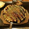 とみ家 - 料理写真:お好み焼き