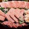 炭火焼肉 備 - 料理写真:極上のCセット!