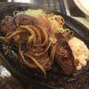 天一 - 料理写真:ヒレステーキ3670円