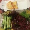 とと大郎 - 料理写真:馬肉ゆっけ&明太チーズ揚げ
