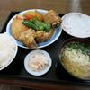 たんぽぽ食堂 - 料理写真:
