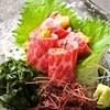 四季の蔵 - 料理写真:◆生雲丹の黒毛和牛巻き◆