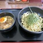うさぎや - 『つけ麺(並)』(税込780円)