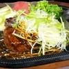スエヒロ館 - 料理写真:春野菜ステーキ