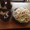 大助うどん - 料理写真:肉もり780円