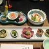 かね吉 一燈庵 - 料理写真:【夕食】