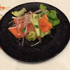 KAZU - 料理写真:サラダ