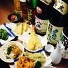 東京天ぷらつけ麺 天丸
