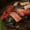 李門 - 料理写真:焼くべし焼くべし!