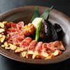 居酒屋かり奈 - 料理写真:和牛リブ芯ロース炙り焼き