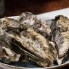 ひなせ - 料理写真:牡蠣の酒蒸し