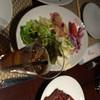 プリマベーラ クラシック - 料理写真:サラダの種類豊富、美味しい野菜でした