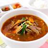 三味食品 - 料理写真:野菜たっぷりテールスープ
