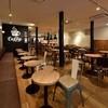 タイムズ カフェ - 内観写真:1Fオープンスペース
